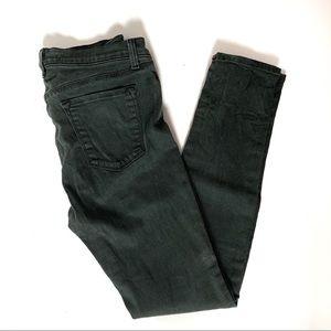 J Brand Jeans Size 30 Super Skinny